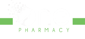 One-Pharmacy Logo
